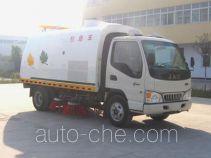 Heli Shenhu HLQ5050TSL street sweeper truck