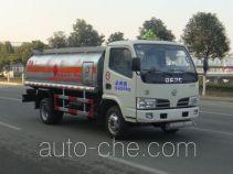 神狐牌HLQ5060GJYE型加油车