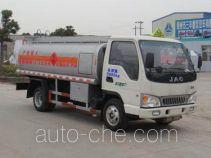 神狐牌HLQ5060GJYH型加油车