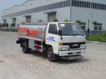 神狐牌HLQ5060GJYJ型加油车