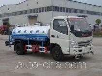 Heli Shenhu HLQ5060GPSB sprinkler / sprayer truck