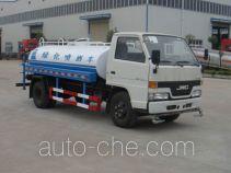 Heli Shenhu HLQ5060GPSJ sprinkler / sprayer truck