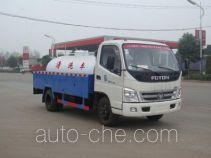 Heli Shenhu HLQ5060GQXB street sprinkler truck