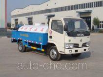 Heli Shenhu HLQ5060GQXE street sprinkler truck