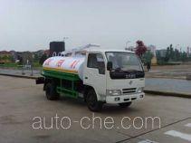 Heli Shenhu HLQ5060GXE suction truck