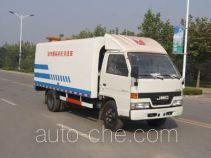Heli Shenhu HLQ5060TQX highway guardrail cleaner truck