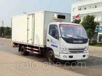 Heli Shenhu HLQ5060XLCB refrigerated truck