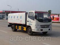 Heli Shenhu HLQ5060ZLJB garbage truck