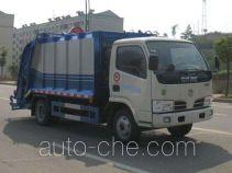 Heli Shenhu HLQ5060ZYSE garbage compactor truck