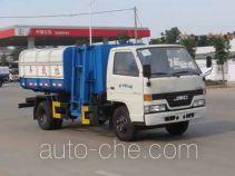 神狐牌HLQ5060ZZZJ型自装卸式垃圾车