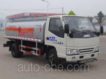 神狐牌HLQ5061GJYJ型加油车