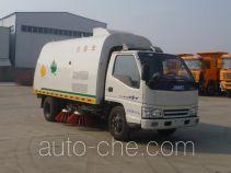 Heli Shenhu street sweeper truck