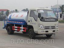 Heli Shenhu HLQ5062GPSB sprinkler / sprayer truck