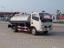 Heli Shenhu HLQ5062GXEE suction truck