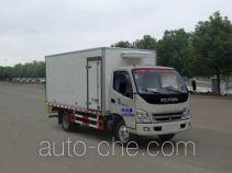 Heli Shenhu HLQ5062XLCB refrigerated truck
