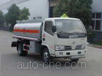 神狐牌HLQ5070GJYE型加油车