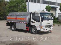 神狐牌HLQ5070GJYH4型加油车
