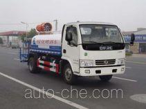 Heli Shenhu HLQ5070GPSE5 sprinkler / sprayer truck