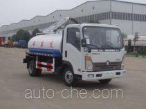 Heli Shenhu HLQ5070GXEW suction truck
