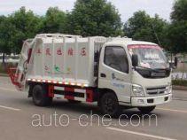 Heli Shenhu HLQ5070ZYS garbage compactor truck