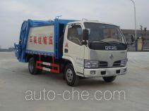 Heli Shenhu HLQ5070ZYSE garbage compactor truck