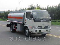 神狐牌HLQ5071GJYE型加油车