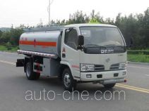 Heli Shenhu HLQ5071GJYE топливная автоцистерна