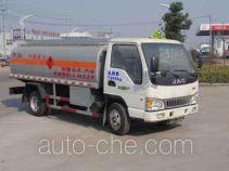 神狐牌HLQ5071GJYH型加油车