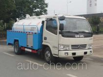 Heli Shenhu sewer flusher and suction truck