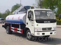 Heli Shenhu HLQ5040GXEE5 suction truck