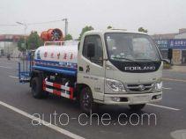 Heli Shenhu HLQ5073GPSB sprinkler / sprayer truck