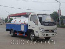 神狐牌HLQ5073GQXB型清洗车