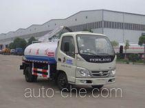 Heli Shenhu HLQ5073GXEB suction truck