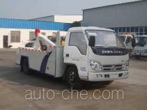 Heli Shenhu HLQ5073TQZB автоэвакуатор (эвакуатор)