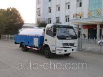 神狐牌HLQ5080GQXE4型清洗车