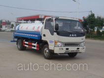 Heli Shenhu HLQ5081GSSH sprinkler machine (water tank truck)