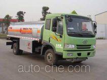 Heli Shenhu HLQ5083GJYC fuel tank truck