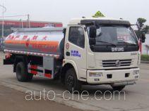 神狐牌HLQ5090GJYE型加油车