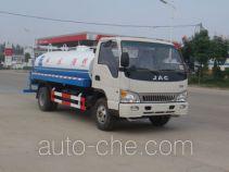 Heli Shenhu HLQ5090GPSH sprinkler / sprayer truck
