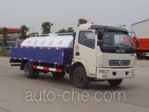 Heli Shenhu high pressure road washer truck