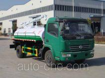 Heli Shenhu HLQ5090GXEE suction truck