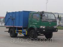 Heli Shenhu HLQ5090ZLJ garbage truck