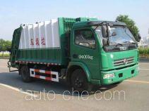 Heli Shenhu HLQ5090ZYSE garbage compactor truck