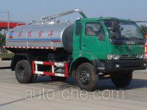 Heli Shenhu HLQ5091GXEE suction truck