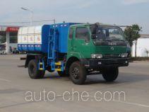 神狐牌HLQ5091ZZZE型自装卸式垃圾车