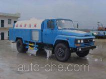 神狐牌HLQ5100GQX型高压清洗车
