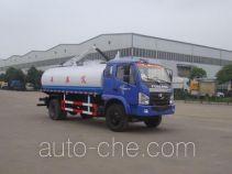 Heli Shenhu HLQ5100GXEB suction truck