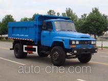 Heli Shenhu HLQ5100MLJ мусоровоз с герметичным кузовом