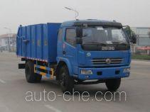Heli Shenhu HLQ5100ZLJ garbage truck