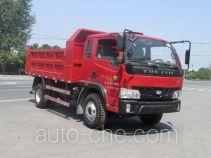 Heli Shenhu HLQ5100ZLJN dump garbage truck